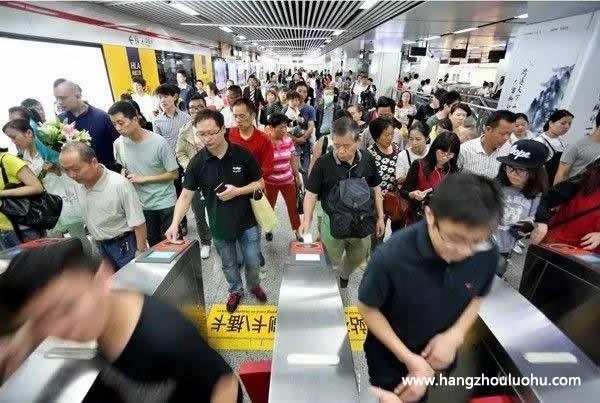 不要落户杭州 求求你们放过杭州吧!